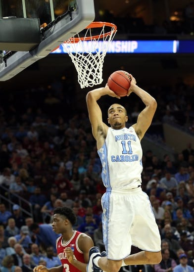 North Carolina Tar Heels vs. Notre Dame Fighting Irish - 3/27/16 College Basketball Pick, Odds, and Prediction