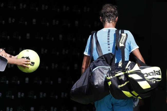 Rafael Nadal vs. Marcel Granollers 2016 French Open Pick, Odds, Prediction