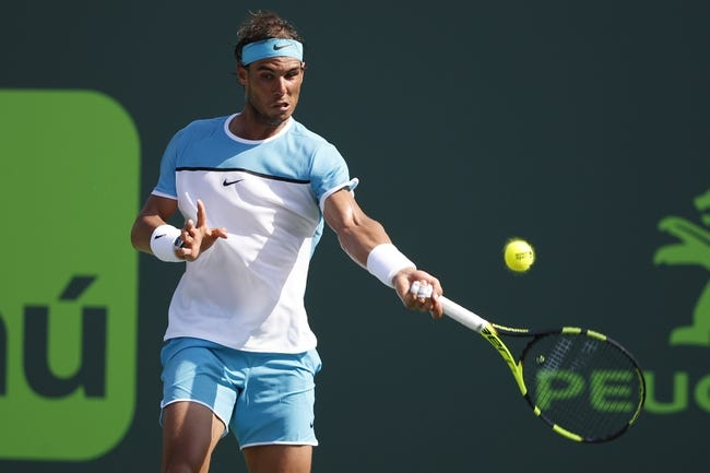 Nick Kyrgios vs. Rafael Nadal 2016 Rome Masters Pick, Odds, Prediction