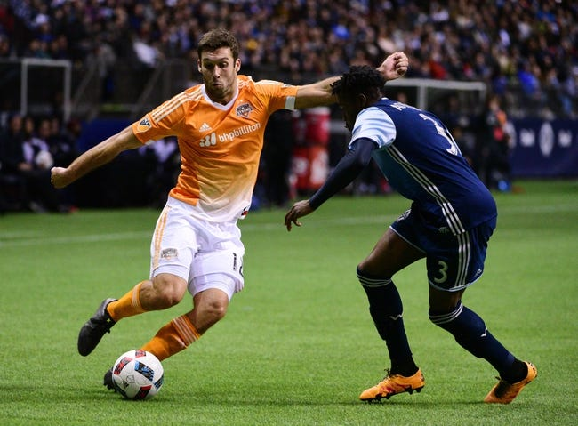 Houston Dynamo vs. Seattle Sounders MLS Pick, Odds, Prediction - 4/10/16