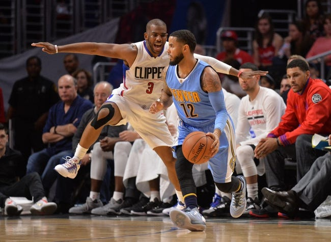 Fantasy Basketball 2015-16: Waiver Wire Update 3/28