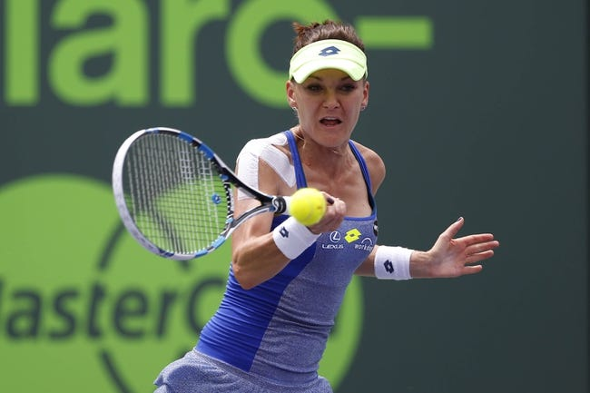 Agnieszka Radwanska vs. Caroline Garcia 2016 French Open Pick, Odds, Prediction
