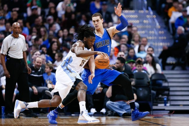Fantasy Basketball 2015-16: Waiver Wire Update 3/30