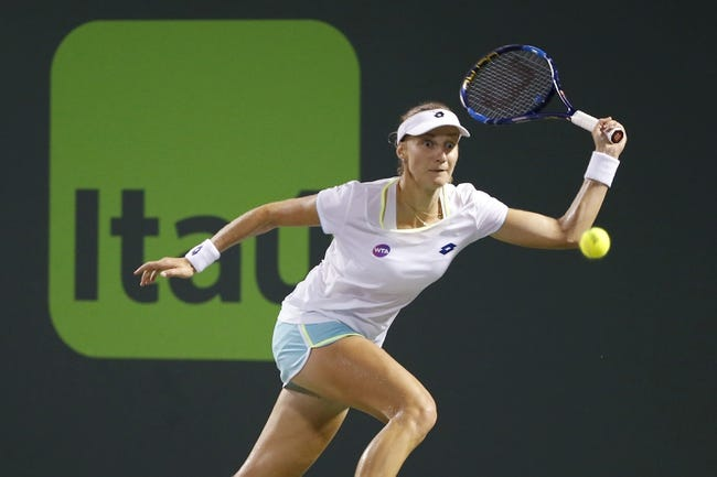 Timea Bacsinszky vs. Svetlana Kuznetsova 2016 Miami Masters Pick, Odds, Prediction