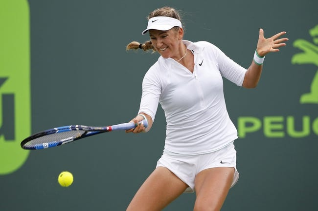 Svetlana Kuznetsova vs. Victoria Azarenka 2016 Miami Masters Final Pick, Odds, Prediction