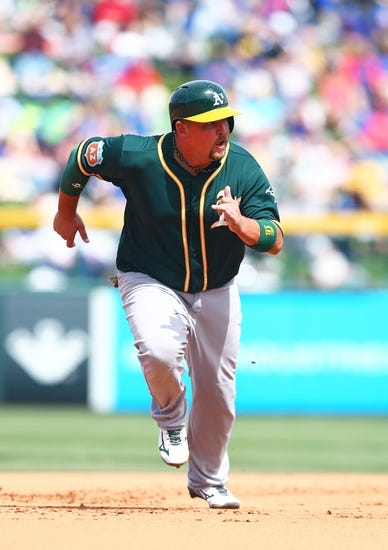 Oakland Athletics vs. Chicago Cubs - 8/5/16 MLB Pick, Odds, and Prediction