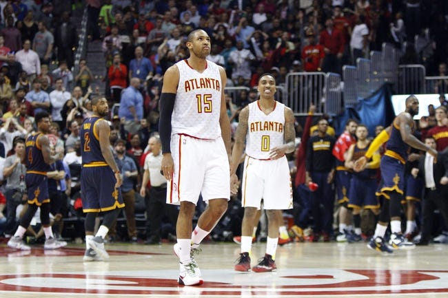 Cavaliers vs. Hawks - 4/11/16 NBA Pick, Odds, and Prediction
