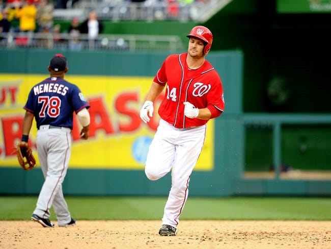 Nationals vs. Twins - 4/22/16 MLB Pick, Odds, and Prediction