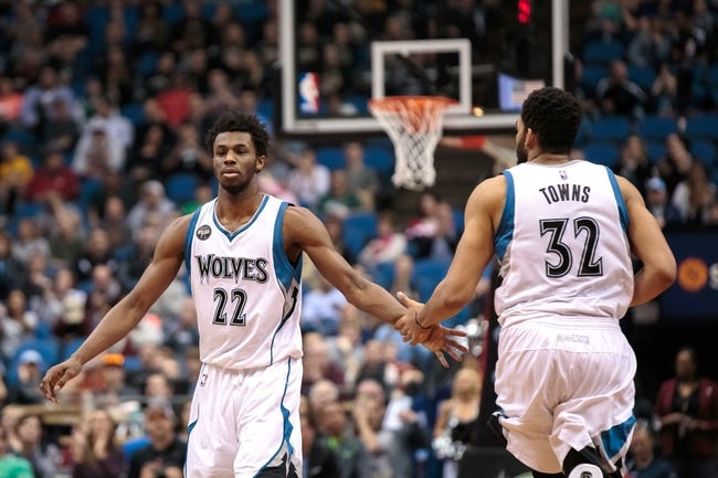 Minnesota Timberwolves 2016 Preview, Draft, Offseason Recap, Depth Chart, Outlook