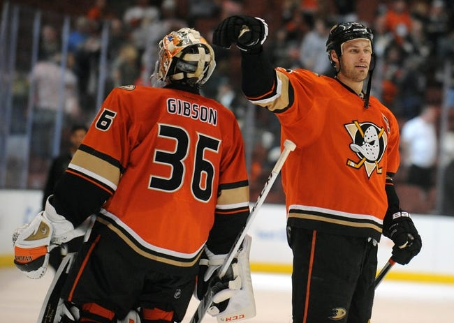 NHL News 4/4/16: Ducks Edge Stars 3-1, Retake Pacific Division Lead