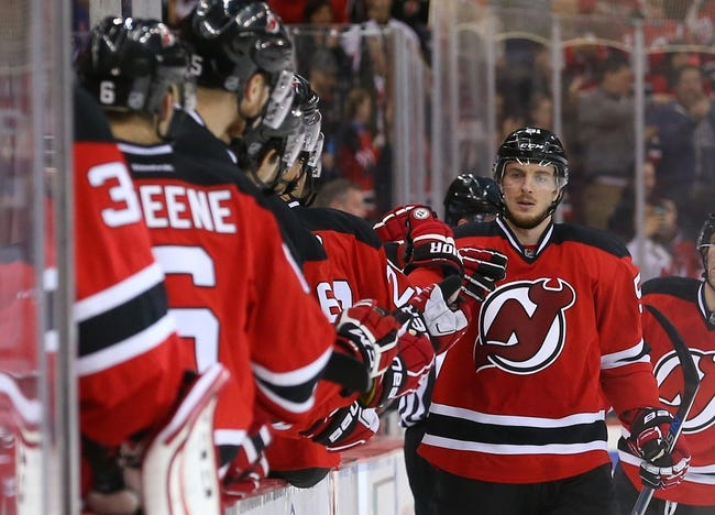 New Jersey Devils vs. Tampa Bay Lightning - 10/29/16 NHL Pick, Odds, and Prediction