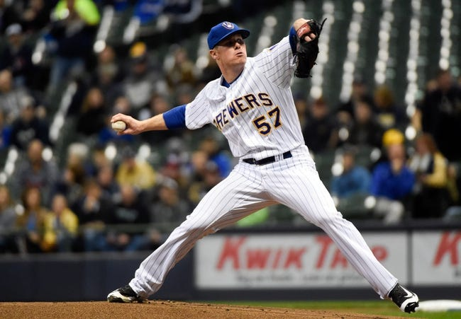 Fantasy Baseball 2016: Waiver Wire Update 4/18