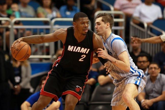 Heat vs. Magic - 4/10/16 NBA Pick, Odds, and Prediction