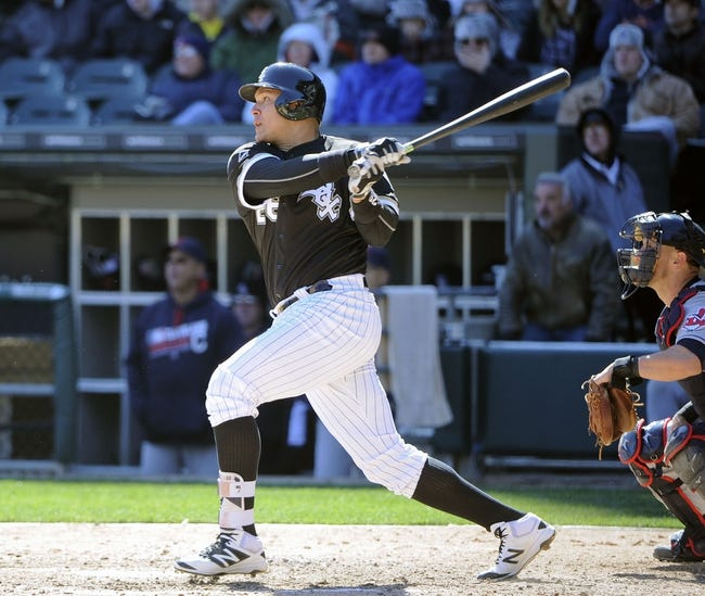 Chicago White Sox vs. Cleveland Indians Game Two - 5/23/16 MLB Pick, Odds, and Prediction