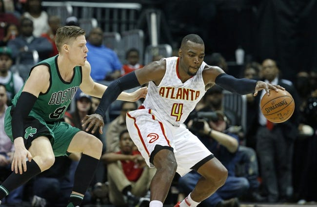 Celtics at Hawks Game 1- 4/16/16 NBA Pick, Odds, and Prediction