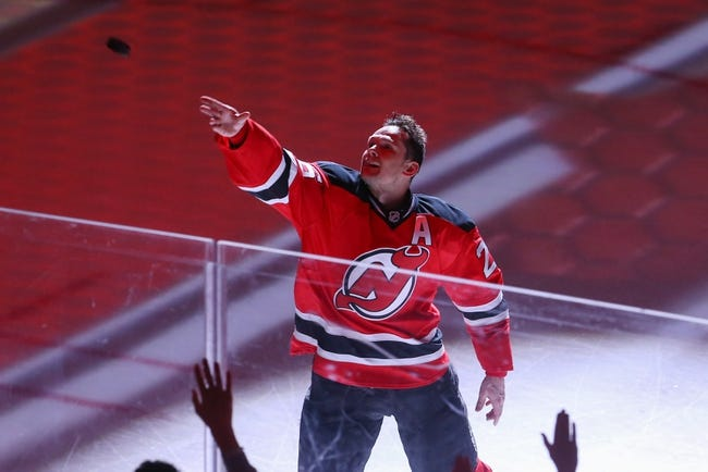 New Jersey Devils vs. Toronto Maple Leafs - 11/23/16 NHL Pick, Odds, and Prediction