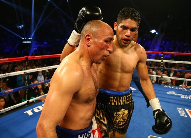 Gilberto Ramirez vs. Habib Ahmed Boxing Preview, Pick, Odds, Prediction - 2/3/18