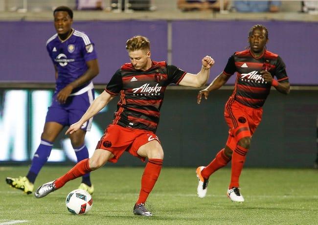 Soccer | New England Revolution vs. Orlando City SC