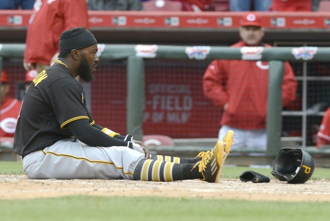 Reds at Pirates - 4/29/16 MLB Pick, Odds, and Prediction
