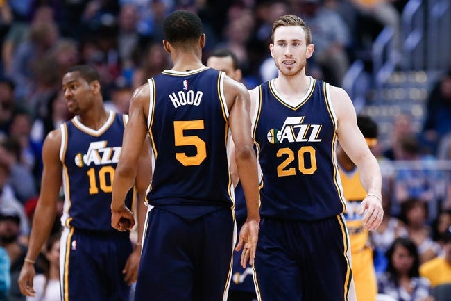 Utah Jazz 2016 Preview, Draft, Offseason Recap, Depth Chart, Outlook