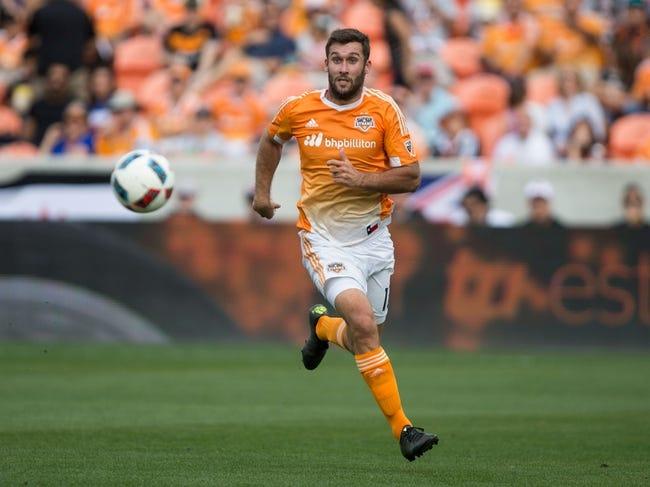 Houston Dynamo vs. LA Galaxy MLS Pick, Odds, Prediction - 4/15/16