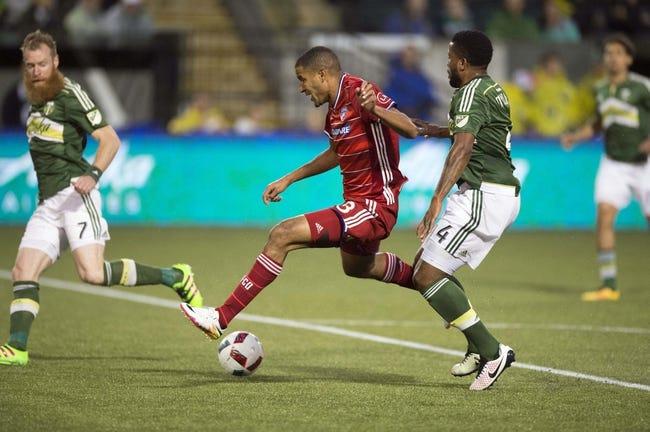 FC Dallas vs. Sporting Kansas City MLS Pick, Odds, Prediction - 4/17/16