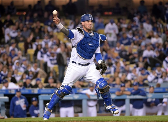 Dodgers vs. Diamondbacks - 4/14/16 MLB Pick, Odds, and Prediction
