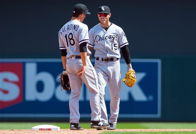 White Sox vs. Twins - 5/6/16 MLB Pick, Odds, and Prediction
