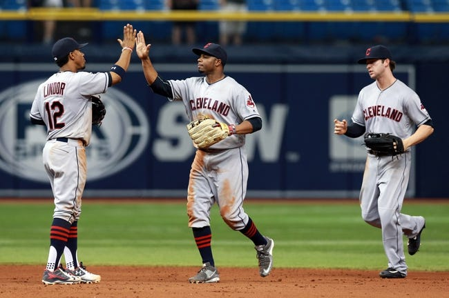 Cleveland Indians vs. New York Mets - 4/15/16 MLB Pick, Odds, and Prediction