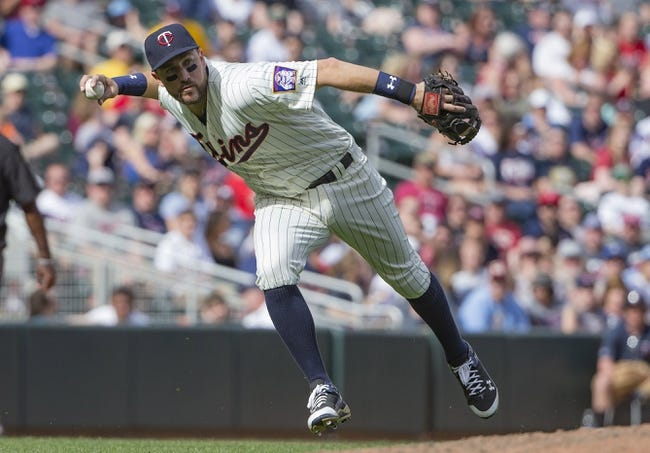 Los Angeles Angels vs. Minnesota Twins - 6/13/16 MLB Pick, Odds, and Prediction