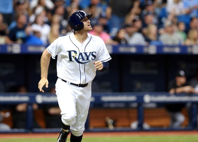 Tampa Bay Rays vs. Chicago White Sox - 4/17/16 MLB Pick, Odds, and Prediction
