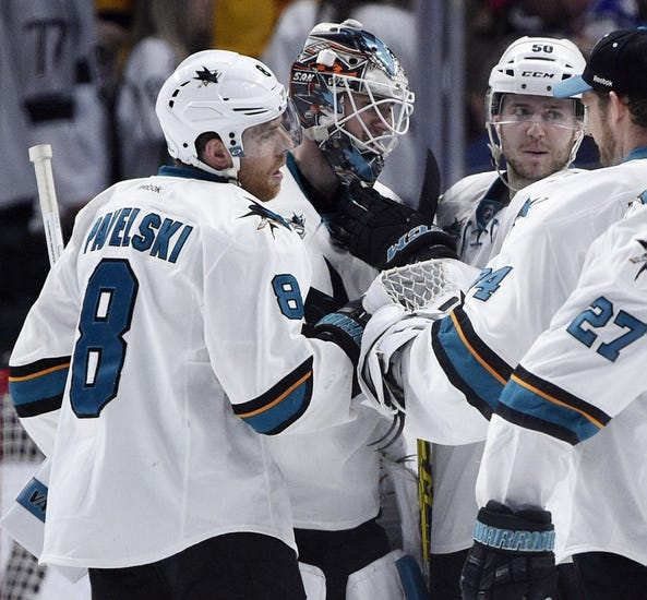San Jose Sharks vs. Los Angeles Kings - 4/18/16 NHL Pick, Odds, and Prediction