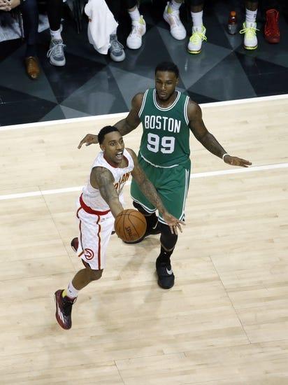 Boston Celtics vs. Atlanta Hawks - 4/22/16 NBA Pick, Odds, and Prediction