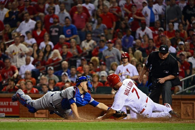 Cardinals vs. Cubs - 4/20/16 MLB Pick, Odds, and Prediction