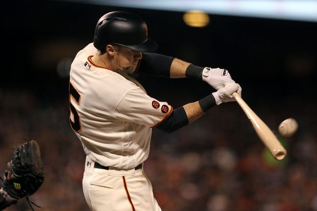 San Francisco Giants vs. Arizona Diamondbacks - 4/21/16 MLB Pick, Odds, and Prediction