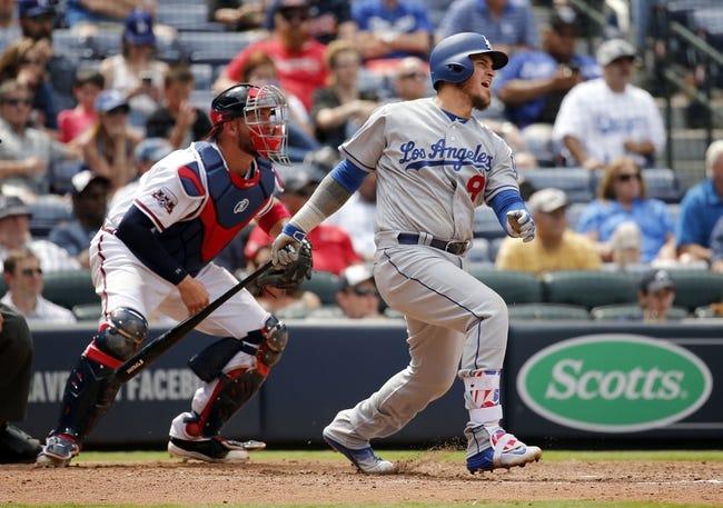 Los Angeles Dodgers vs. Atlanta Braves - 6/3/16 MLB Pick, Odds, and Prediction