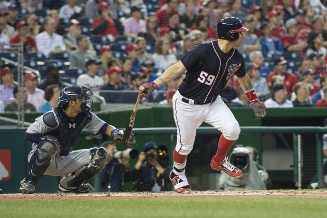 Washington Nationals vs. Minnesota Twins - 4/23/16 MLB Pick, Odds, and Prediction