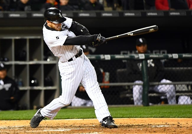 Chicago White Sox vs. Texas Rangers - 4/23/16 MLB Pick, Odds, and Prediction