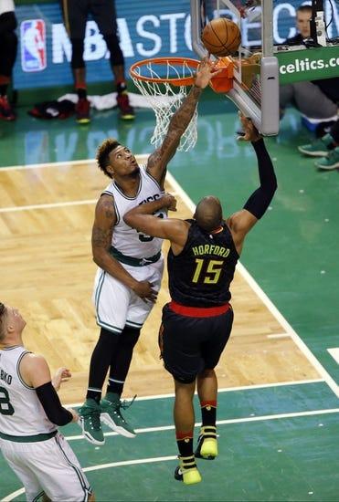 Boston Celtics vs. Atlanta Hawks - 4/24/16 NBA Pick, Odds, and Prediction