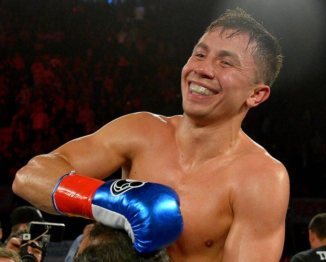 Gennady Golovkin vs. Kell Brook Boxing Preview, Pick, Odds, Prediction - 9/10/16