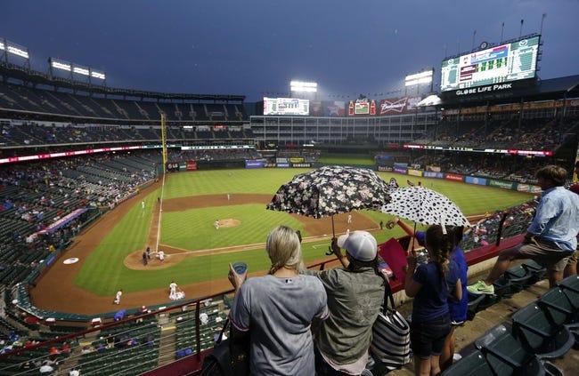 Yankees at Rangers - 4/27/16 MLB Pick, Odds, and Prediction