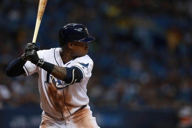 White Sox vs. Rays - 9/29/16 MLB Pick, Odds, and Prediction