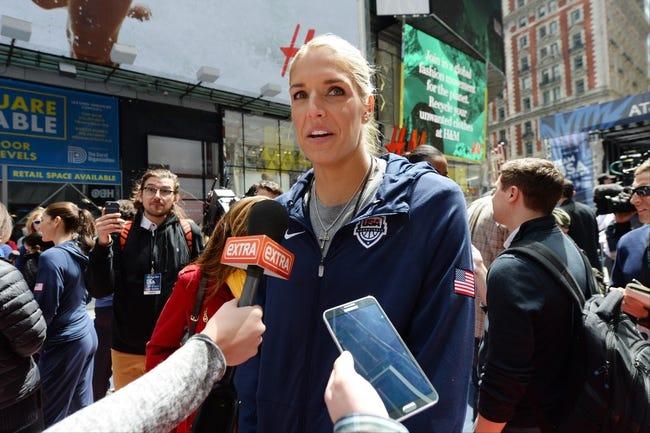 San Antonio Stars vs. Chicago Sky - 6/21/16 WNBA Pick, Odds, and Prediction
