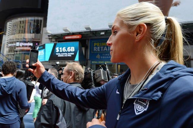 Los Angeles Sparks vs. Chicago Sky - 5/24/16 WNBA Pick, Odds, and Prediction