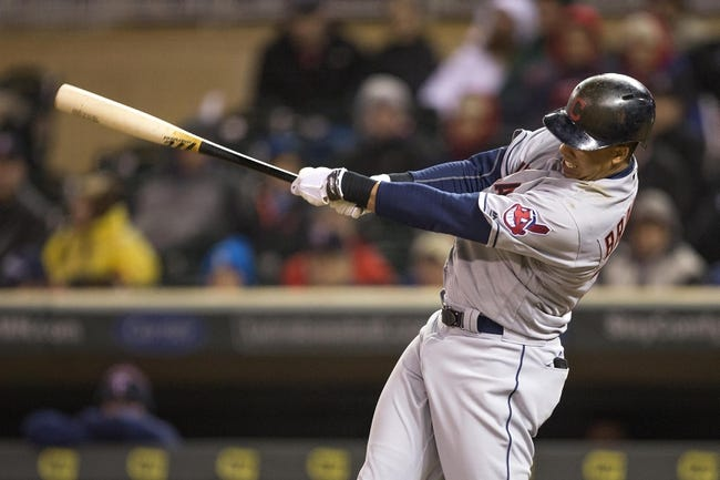 Philadelphia Phillies vs. Cleveland Indians - 4/29/16 MLB Pick, Odds, and Prediction