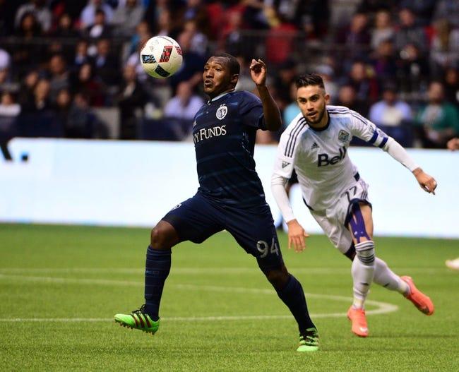 Vancouver Whitecaps vs. Portland Timbers MLS Pick, Odds, Prediction - 5/7/16