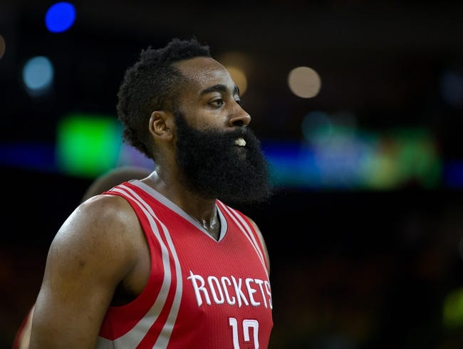 New York Knicks vs. Houston Rockets - 10/4/16 NBA Preseason Pick, Odds, and Prediction