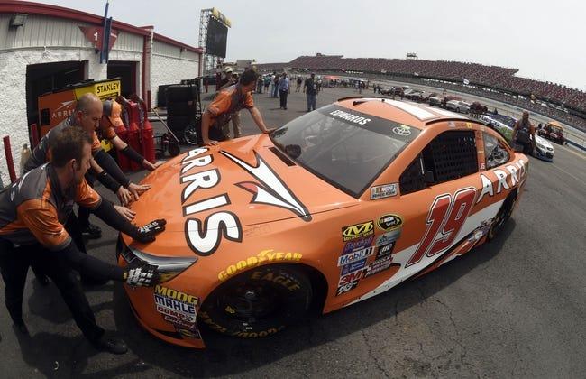 Go Bowling 400: NASCAR Odds, Pick, Predictions, Dark Horses - 5/7/16