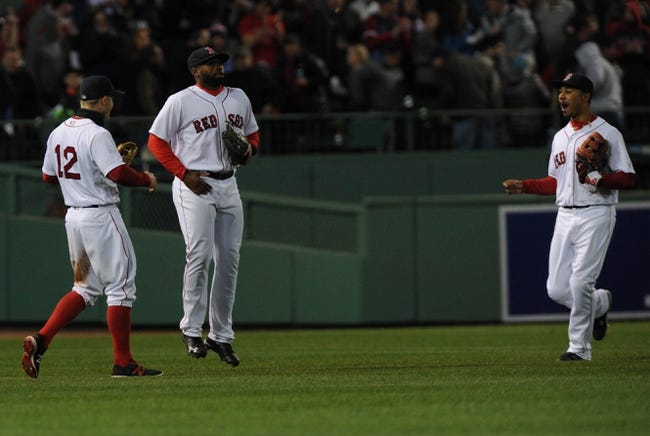 Boston Red Sox vs. New York Yankees - 4/30/16 MLB Pick, Odds, and Prediction