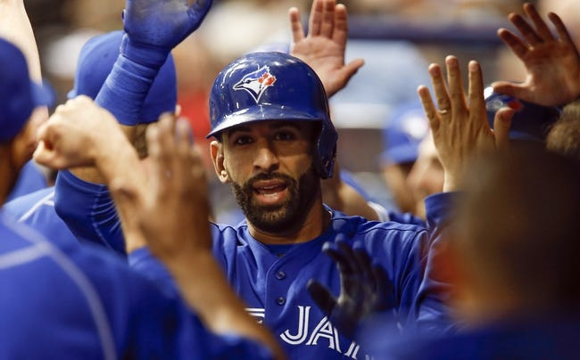 Toronto Blue Jays vs. Texas Rangers - 5/2/16 MLB Pick, Odds, and Prediction